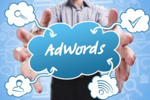 Adwords for search engine marketing