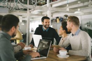 working with your digital marketing team